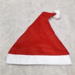 หมวกซานต้า เครื่่องประดับตกแต่ง วันคริสต์มาส