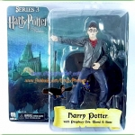 Harry Potter by NECA series 3