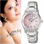 พรีออเดอร์ นาฬิกา Casio SHN-4019DP-4AV
