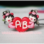 A&B couple [pig]