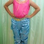 ชุดกุมาร ชุดไทยเด็ก มีหลายสี หลายขนาด