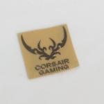 สติ๊กเกอร์ Corsair Gaming