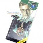 สร้อย Hogwarts จี้รมดำ