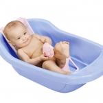 อ่างอาบน้ำเด็ก ที่รองอาบน้ำเด็กอ่อน
