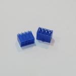 8 Pin CPU แบบลงปริ๊น สีน้ำเงิน
