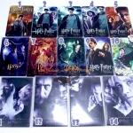Harry Potter Magnet (ที่ติดตู้เย็น)