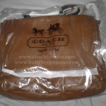 กระเป๋า COACH ของแท้ ต้องมีกล่องและถุงกันฝุ่น ?