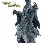 ฟิกเกอร์ผู้คุมวิญญาณ - Dementor Figure