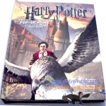 Harry Potter: A Pop-Up Book: Based on the Film Phenomenon [Hardcover]