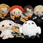ตุ๊กตาผ้า Harry Potter 13 ซม.
