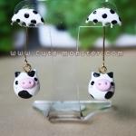 Rainy Cow