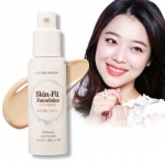 Etude House - Skin-Fit Foundation SPF30 PA++ #No.W13