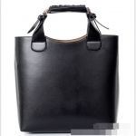 [ Pre-Order ] - กระเป๋าแฟชั่น สีดำ สไตล์แบรนด์ ZARA ทรง Shopping Bag ใบใหญ่ ดีไซน์เรียบหรู โดดเด่นไม่ซ้ำใคร งานสวยเนี๊ยบค่ะ