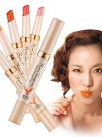 Etude House Miss Tangerine Sweet Shower Lips # No. 1 Shiny Pink Shower