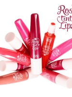 Etude House Rosy Tint Lips # No.3