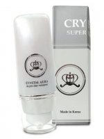 **หมด** BISOUS BISOUS Crystal Aura Super Star Volumer