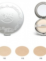 Beauty Credit - Lovely Powder Pact Matt #No.21