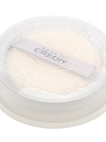 Beauty Credit - Lovely Powder Pact Moist (Refill) #No.21