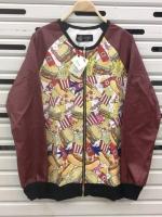 งานArista Maoklee jacket hamberger