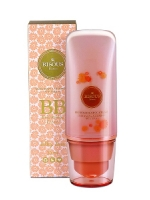 **หมด** BISOUS BISOUS BB Brightening Cream Collagen + Vitamin C SPF 25 PA++ #No.01 สำหรับผิวขาว