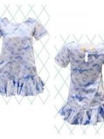 งานArista Madeoffabric dress