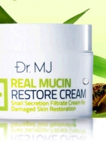 Dr.MJ Real Mucin Restore Cream 50ml