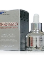 **หมดจ้า**Bergamo The Luxury Skin Science BrighteningEX Whitening Ampoule 30 ml.