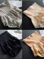 Set 4 ตัว กางเกงในเก็บพุงญี่ปุ่น MUNAFIE