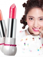 Etude House Dear My Jelly Lips Talk # No.JOR201