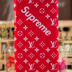 ลาย Supreme