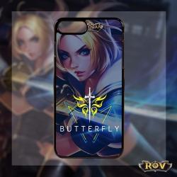 เคสโทรศัพท์ สกรีน - ROV Butterfly