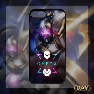 เคสโทรศัพท์ สกรีน - ROV Omega