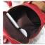 [ พร้อมส่ง ] - กระเป๋าเป้แฟชั่น สไตล์ยุโรป สีแดง Spur ใบเล็กกระทัดรัด ดีไซน์สวยเก๋ไม่ซ้ำใคร เหมาะกับสาว ๆ ที่กำลังมองหากระเป๋าเป้ใบจิ๋ว thumbnail 32