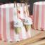 ต่างหูดินปั้น เฮลโลคิตตี้ไอศครีม Hello Kitty Ice-cream thumbnail 2