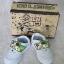 รองเท้ากีฬาเด็ก พละอนุบาล ADDA ลาย Ben10 Size 25 - 34 ใหม่ thumbnail 2
