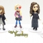 Harry Potter Funko Rock Candy Collection
