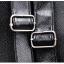 [ พร้อมส่ง ] - กระเป๋าเป้แฟชั่น สีดำคลาสสิค สุดเท่ ดีไซน์สวยเก๋ไม่ซ้ำใคร สวยสุดมั่น เหมาะกับสาว ๆ ที่ชอบกระเป๋าเป้และสะพายได้ หนังนิ่มน่าใช้ค่ะ thumbnail 33