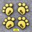 กันกระแทก สติ๊กเกอร์ รอยเท้าหมี น่ารักๆ thumbnail 4