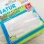 แปรงลิ้นทารก สวมนิ้ว Natur ซิลิโคน (BPA Free) ( 3 m+) thumbnail 4