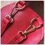 [ พร้อมส่ง ] - กระเป๋าเป้แฟชั่น สไตล์ยุโรป สีแดง Spur ใบเล็กกระทัดรัด ดีไซน์สวยเก๋ไม่ซ้ำใคร เหมาะกับสาว ๆ ที่กำลังมองหากระเป๋าเป้ใบจิ๋ว thumbnail 31
