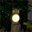 โคมไฟนกฮูก พลังงานแสงอาทิตย์ thumbnail 1