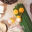 Pupa gang Thai dessert : Thong ake (ทองเอก) thumbnail 1