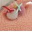 เสื้อกันหนาวขนปุกปุย หมวกมีหูกระต่ายน่ารัก สไตล์เกาหลี thumbnail 7