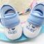รองเท้าเด็กอ่อน I love Baby สีฟ้า Size 11-13 thumbnail 1