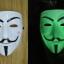 หน้ากากเรืองแสง V FOR Vendetta thumbnail 4