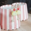 ต่างหูดินปั้นเค้กโรล Cake Roll Earrings thumbnail 2