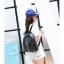 [ ลดราคา ] - กระเป๋าเป้แฟชั่น สไตล์เกาหลี สีดำคลาสสิค ปักหมุด X เก๋ ดีไซน์สวยเท่ๆ เหมาะสำหรับสาวๆ ที่ชอบเป้ใบกลางๆ เท่ๆ โดดเด่นไม่ซ้ำใคร thumbnail 11