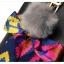 [ Pre-Order ] - กระเป๋าแฟชั่น ถือ/สะพาย สีม่วง ทรงตั้งได้ แต่งโบว์ป้อมเก๋ๆ ดีไซน์สวยเรียบหรู ดูดี งานหนังคุณภาพ ช่องใส่ของเยอะ thumbnail 22