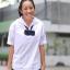 ( มาตราฐาน Muangdek ) เสื้อนักเรียนหญิง ประถมปลาย-มัธยมต้น ปกทหารเรือ thumbnail 1