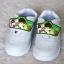 รองเท้ากีฬาเด็ก พละอนุบาล ADDA ลาย Ben10 Size 25 - 34 ใหม่ thumbnail 1